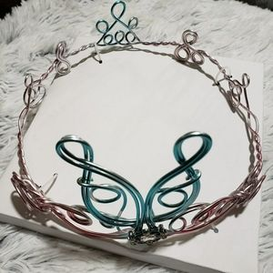 Brand new tiara adult